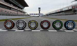 Pirelli interested to see impact of updates
