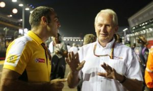 Renault answers Red Bull complaints