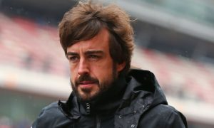 'Tough' to miss Melbourne - Alonso