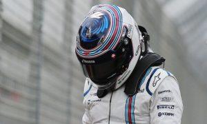 Bottas making good progress on back injury