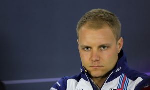 Bottas on the road to recovery in Indonesia