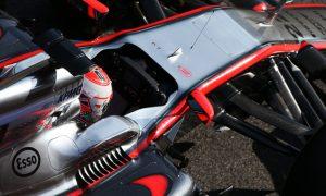Button still unsure of McLaren potential