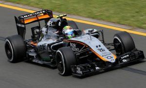 """Perez braces for """"painful race"""""""