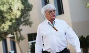 Ecclestone praised for early payment support