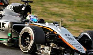 Force India pace still an unknown quantity - Mallya