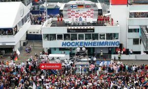 Hockenheim links German GP fate to 2016 turnout