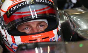 Button: McLaren 'working tirelessly' to close gap