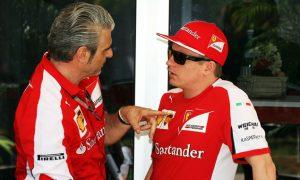 Ferrari 'in a much better position' – Raikkonen