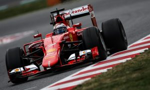 Raikkonen buoyed by improved Ferrari atmosphere