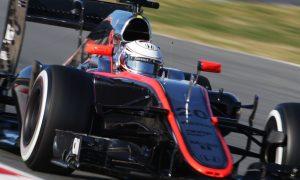 Magnussen ready for McLaren challenge in Australia