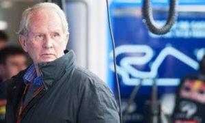 Marko slams engine partner Renault