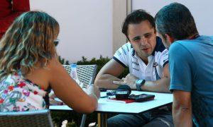 Williams is ready to win - Massa