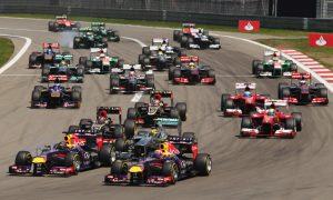 Nurburgring rules out hosting German GP