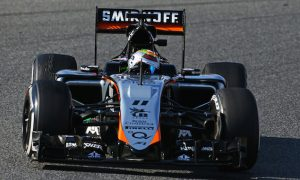 Perez: 'It is going to be a painful start'