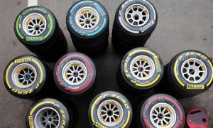 Pirelli expects lap records to fall