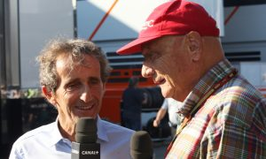 Prost: Mercedes dominance part of the F1 game