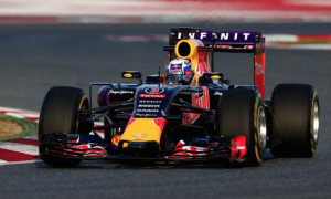 Red Bull 'on another level' from 2014