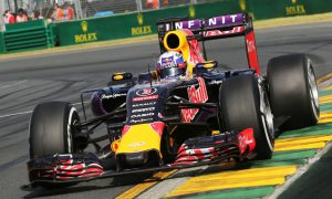'We're a long way off' – Ricciardo