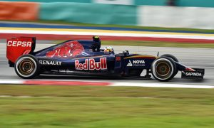 Sainz rues 'rookie mistake' after Q2 exit