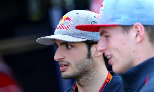 Toro Rosso gears up for 'hot and sweaty weekend'