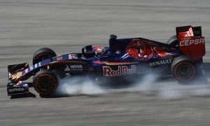 Toro Rosso eyes double Q3 appearance