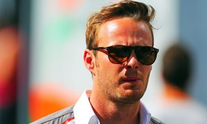 "Sauber warns of ""reckless"" van der Garde drive"