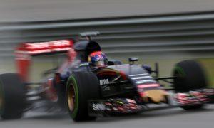 Verstappen: Rain offset brake issue