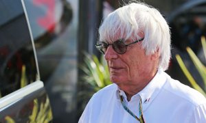 Ecclestone wishes he could rebuild F1