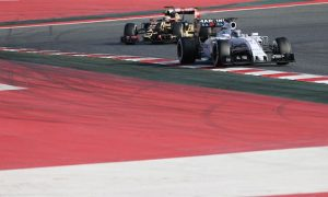 McLaren laps just twice as Bottas tops final morning