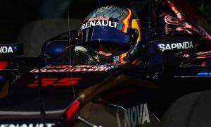 Sainz Jr sad at Alonso absence