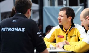 Renault: 'Complete redesign' not required