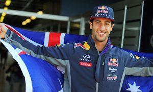 Ricciardo sure Red Bull yet to show strength