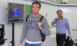 Sauber fails to run amid van der Garde case