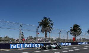 Rosberg fastest as Sauber, Manor fail to run