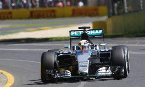 Hamilton heads Vettel amid Red Bull woes