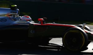 Button unmoved by Alonso claims