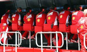 Ferrari escapes punishment for Raikkonen error