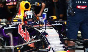 Magnussen and Kvyat fail to start Australian GP