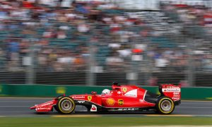 Vettel 'very happy' but bemoans Massa lap