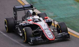 McLaren can learn from failure - Magnussen