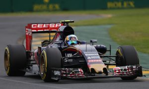 Sainz Jr delighted with Q3 spot as Verstappen rues mistake