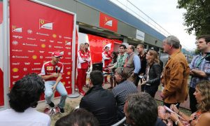 Australian Grand Prix: Quotes of the weekend