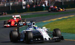 Massa calls on Williams to regain top speed