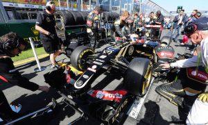 Lotus seeking solution for 'strange' new issue