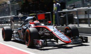 Button: Honda has 'quite a bit more power'