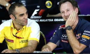 Renault considering quitting F1