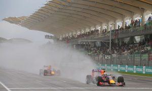Ricciardo keen to close gap to front