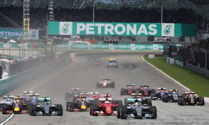 Malaysian Grand Prix signs new deal until 2018
