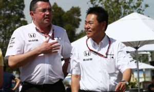 Three reasons why Honda is struggling