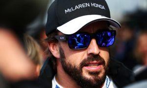 Alonso: McLaren 'still underperforming a lot'